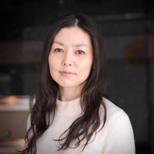 Kumiko Haraguchi - Code Chrysalis Graduate
