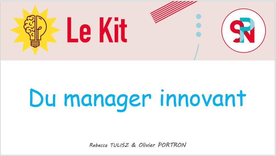 Le Kit du manager pour le SPN
