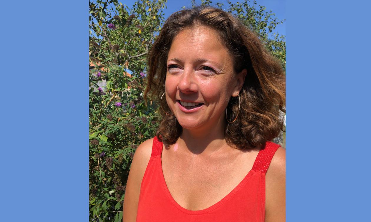 Rebecca Tulisz, experte en stratégie et changement organisationnel