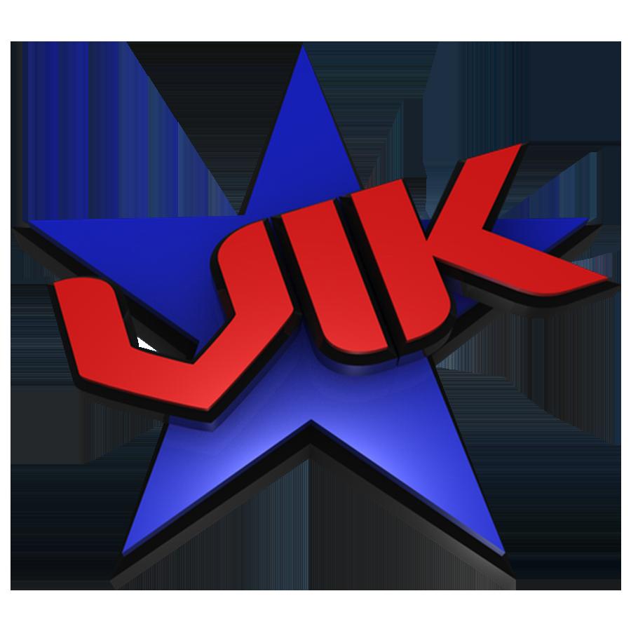 Vikkstar Logo