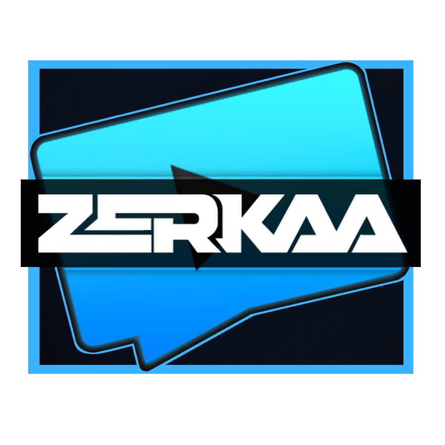 Zerrkka Logo