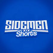 Sidemen Shorts Logo