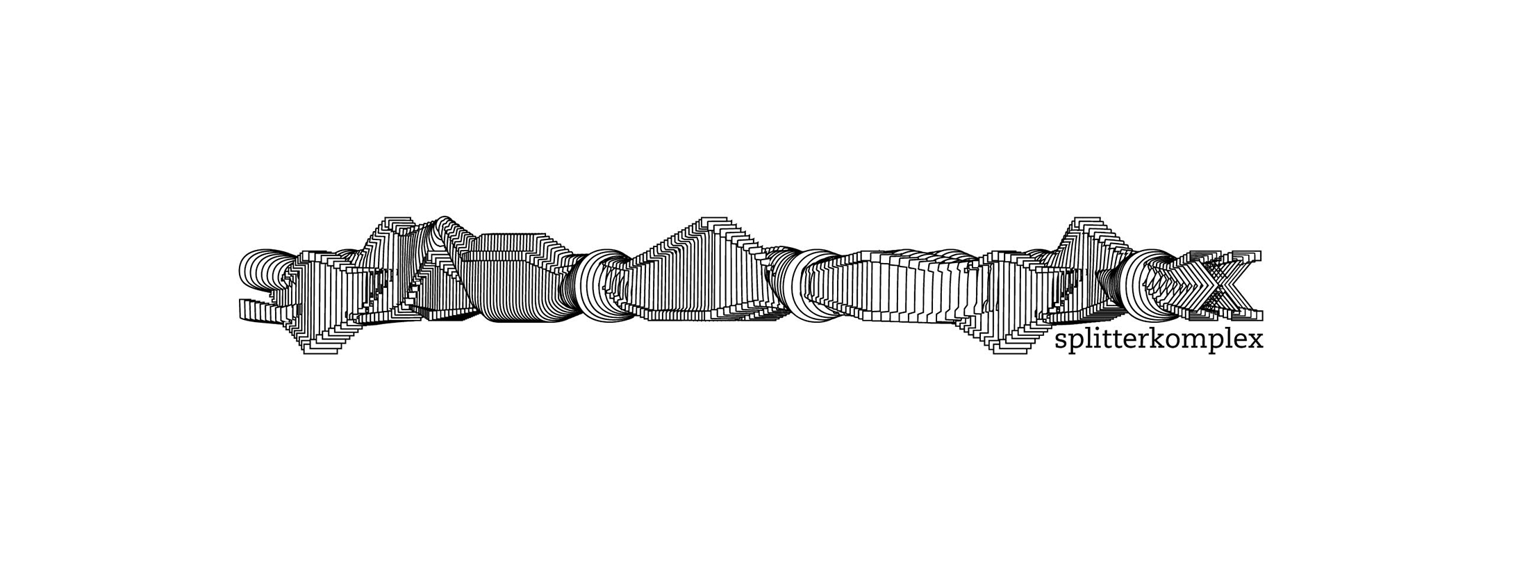 splitterkomplex Logo