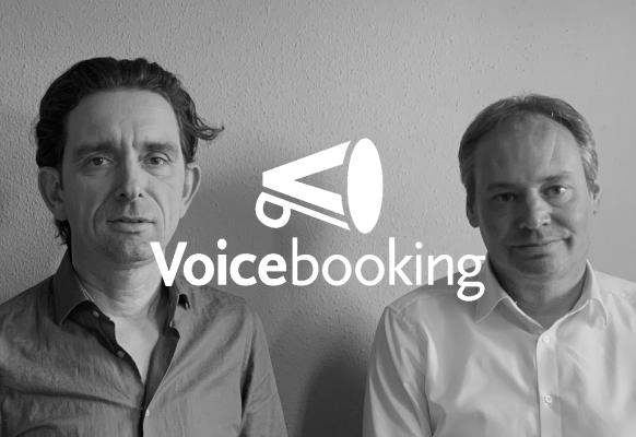 Voicebooking