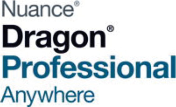 Nuance™️ Dragon Professional Anywhere