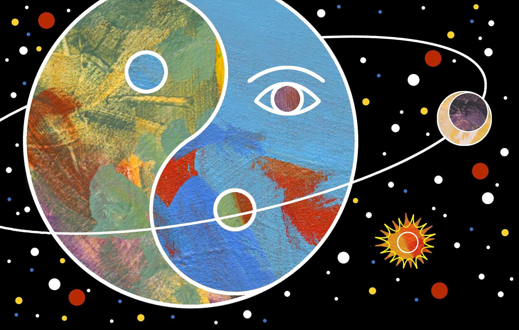 Jim Dryden / Planetary