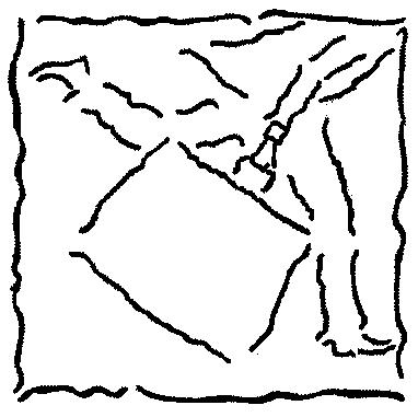 David Goldman Agency Logo