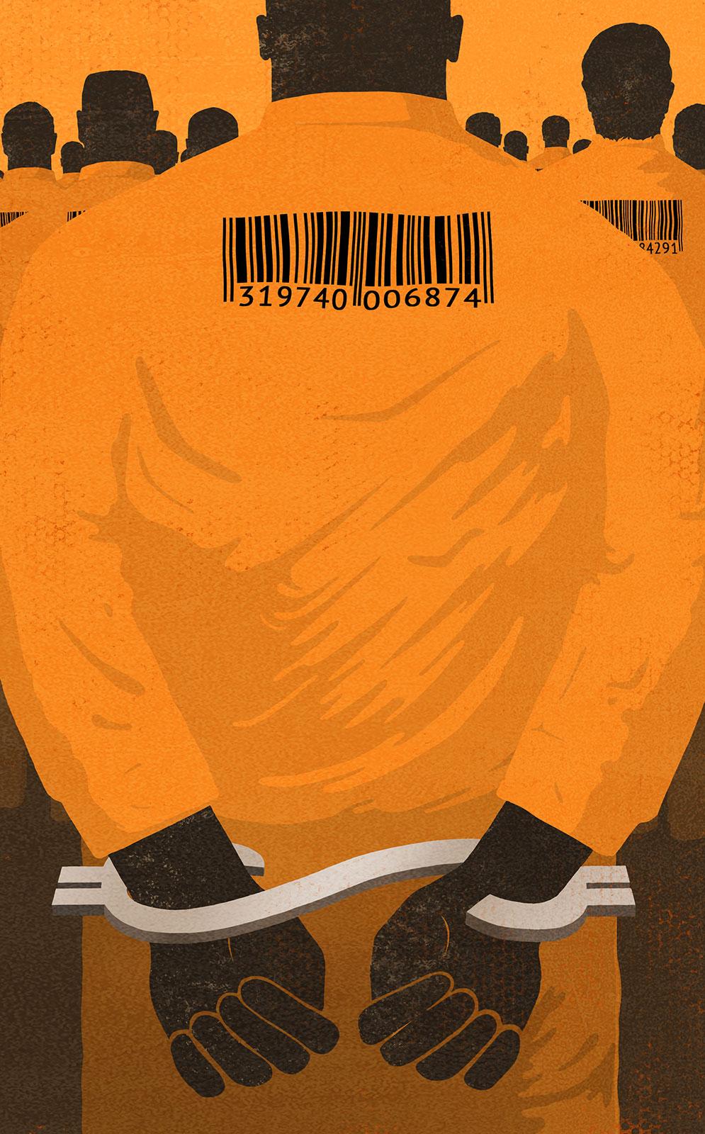 Michael Glenwood / Prison Labor / National Labor Federation
