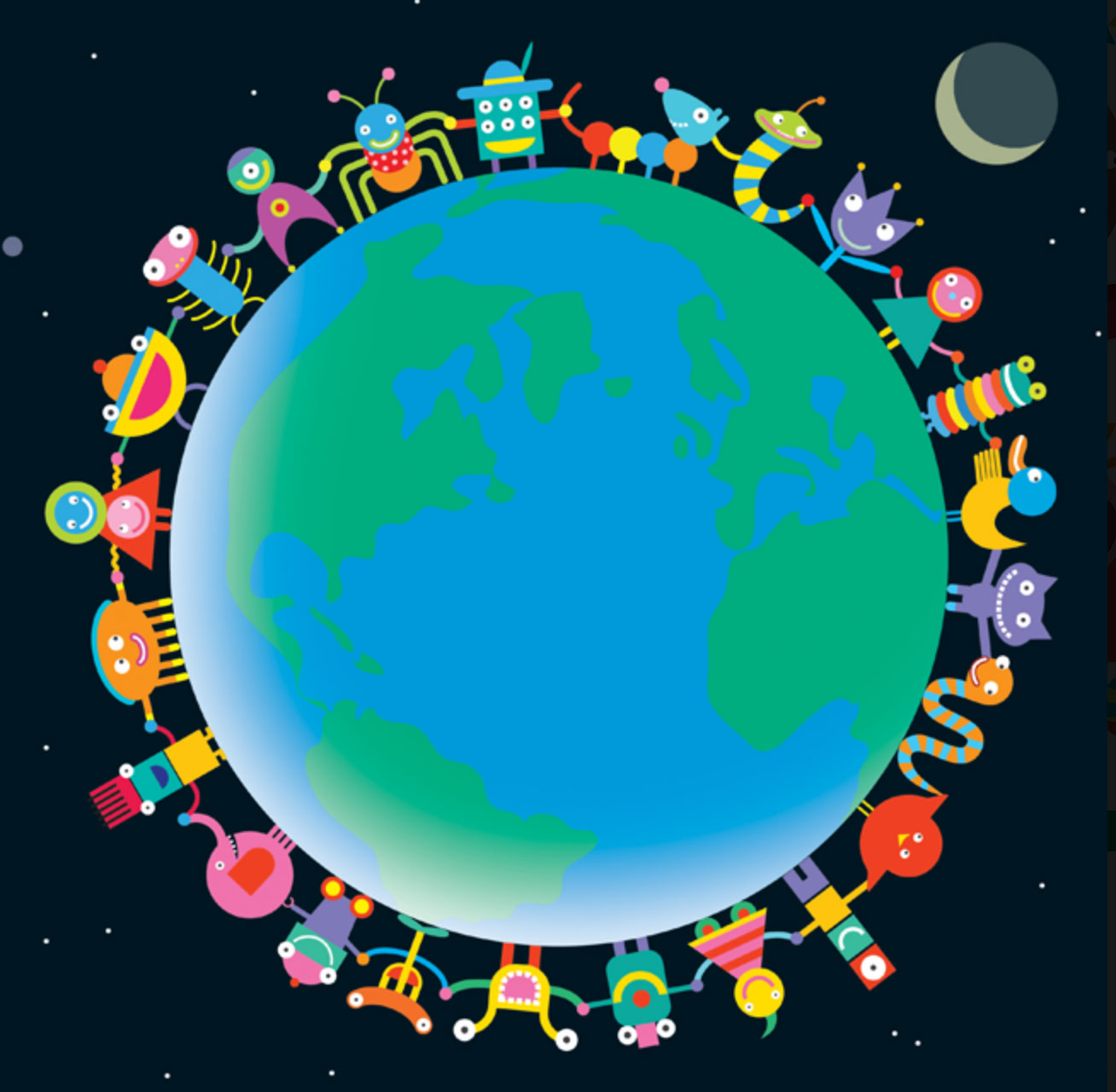 Linda Davick / World Peace