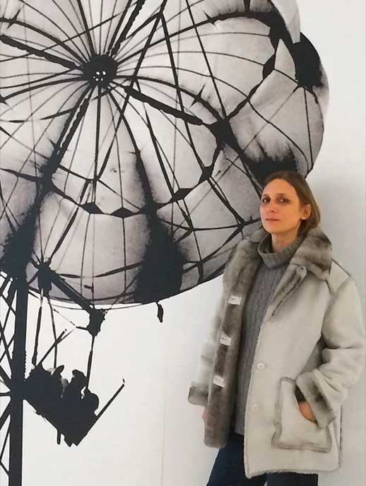 Anastasia Vasilakis / David Goldman Agency