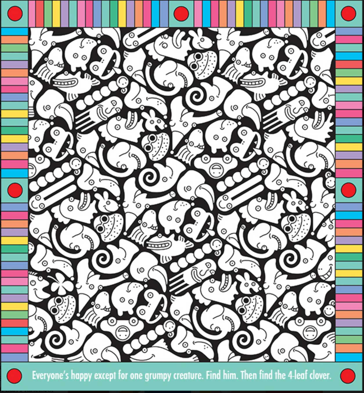 Linda Davick / Puzzle