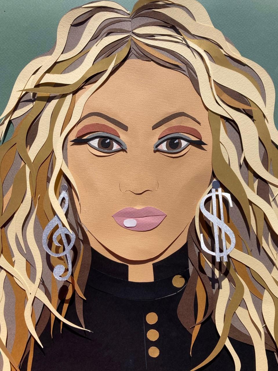 Boo Patterson / Beyonce