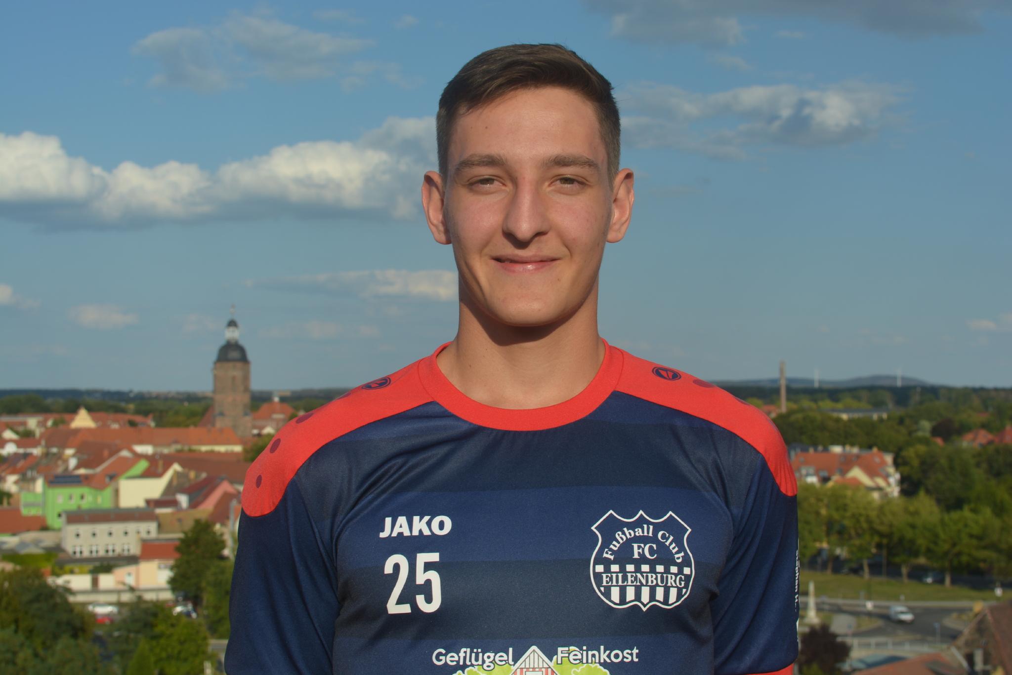 Jonas Vetterlein