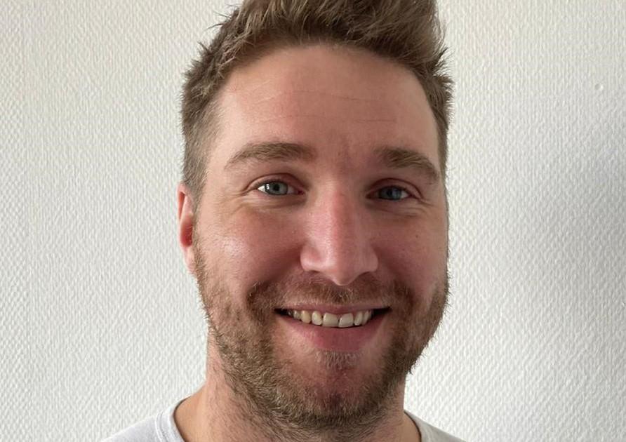 Herzlich Willkommen, Christoph Jackisch!