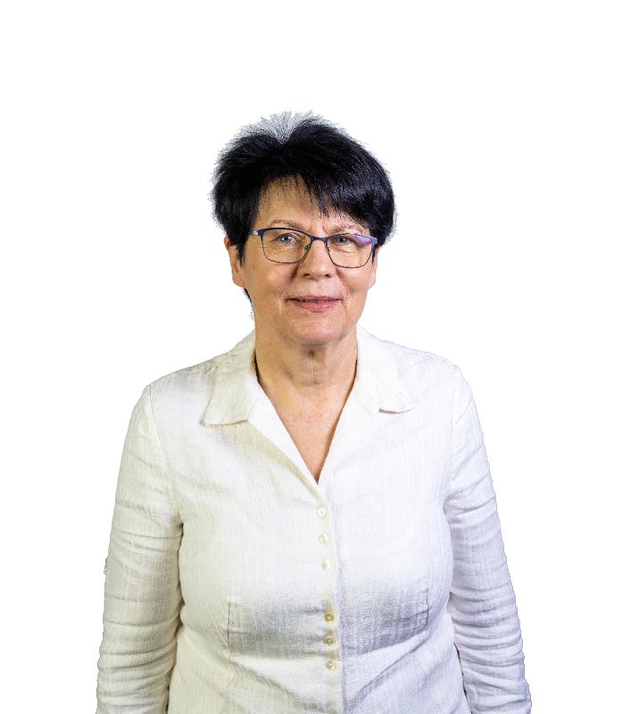Ellen Häußler