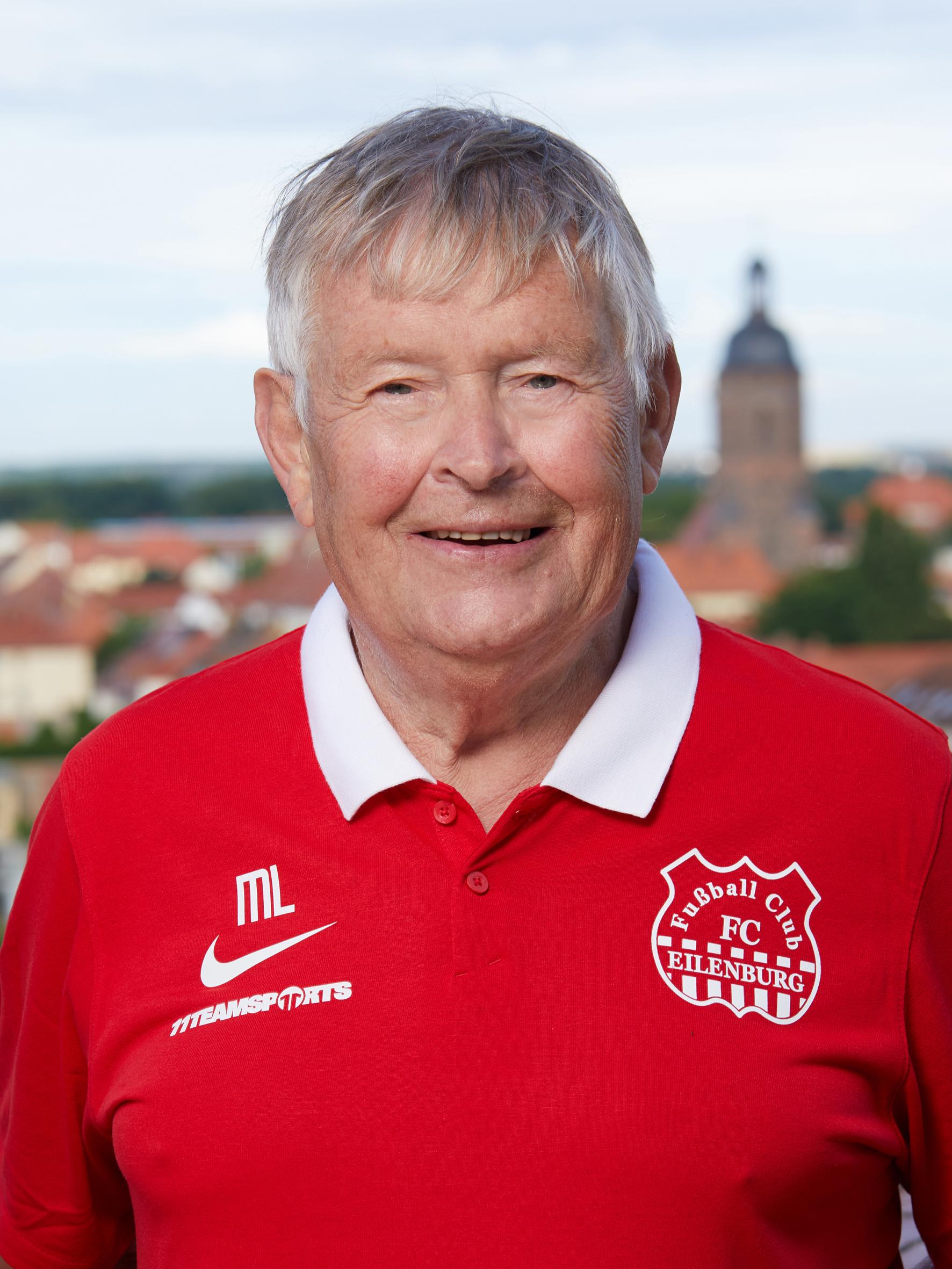 Eckhard Hohlfeld