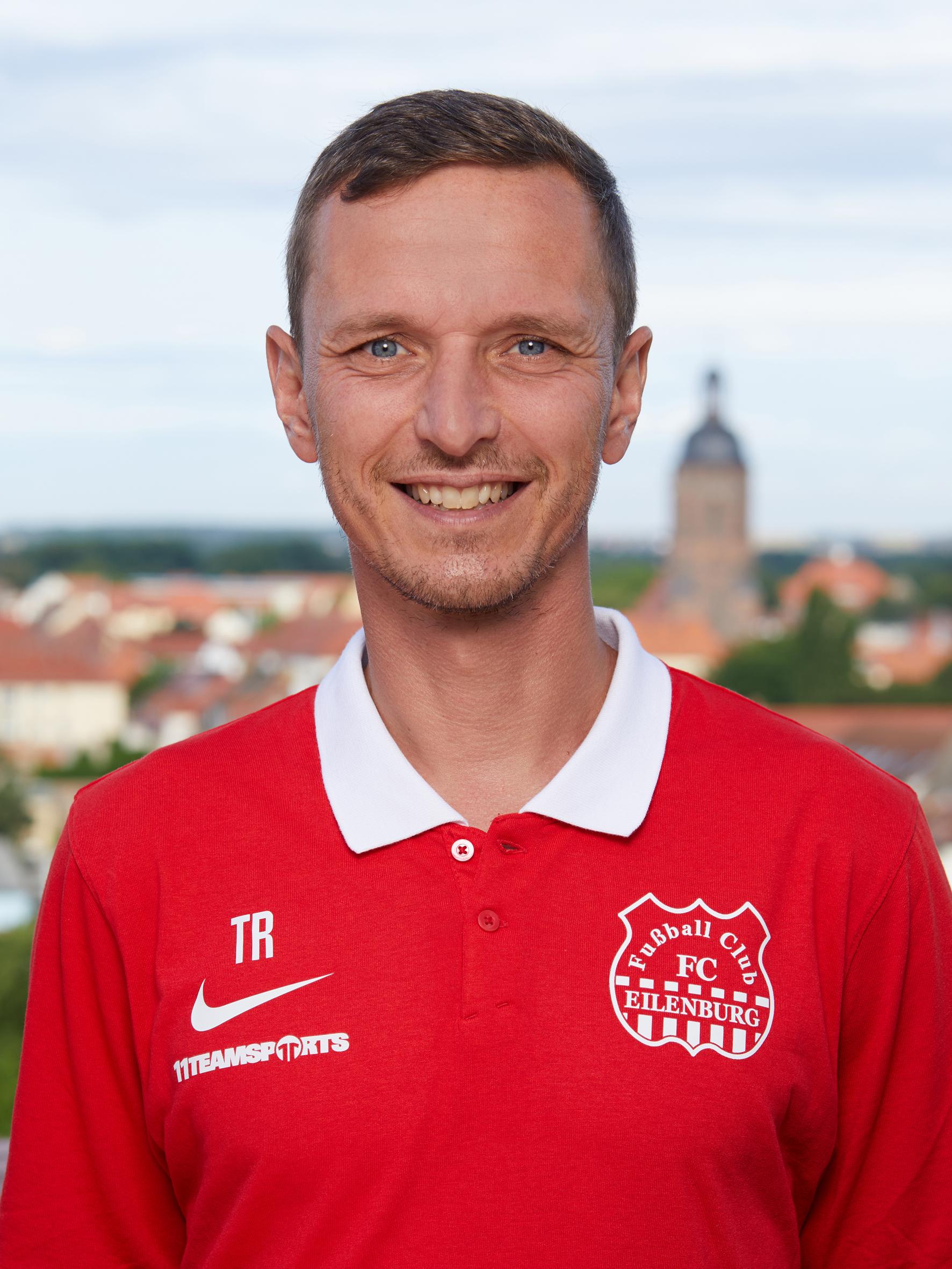 Nico Knaubel