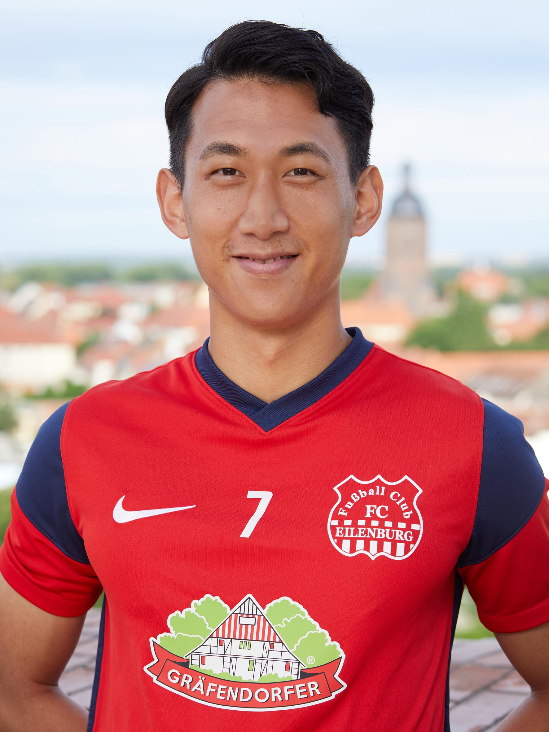 Dongmin Kim