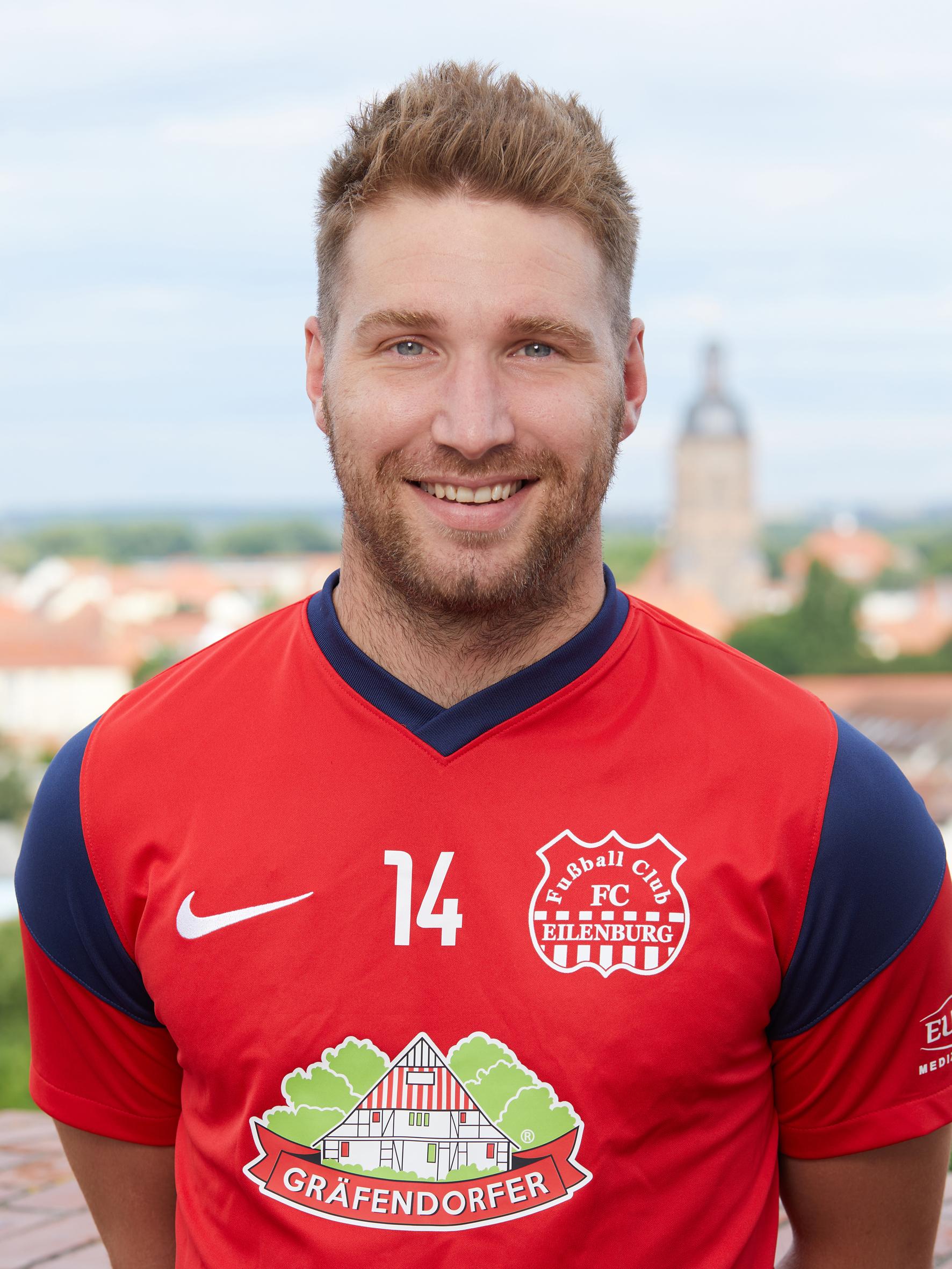 Christoph Jackisch