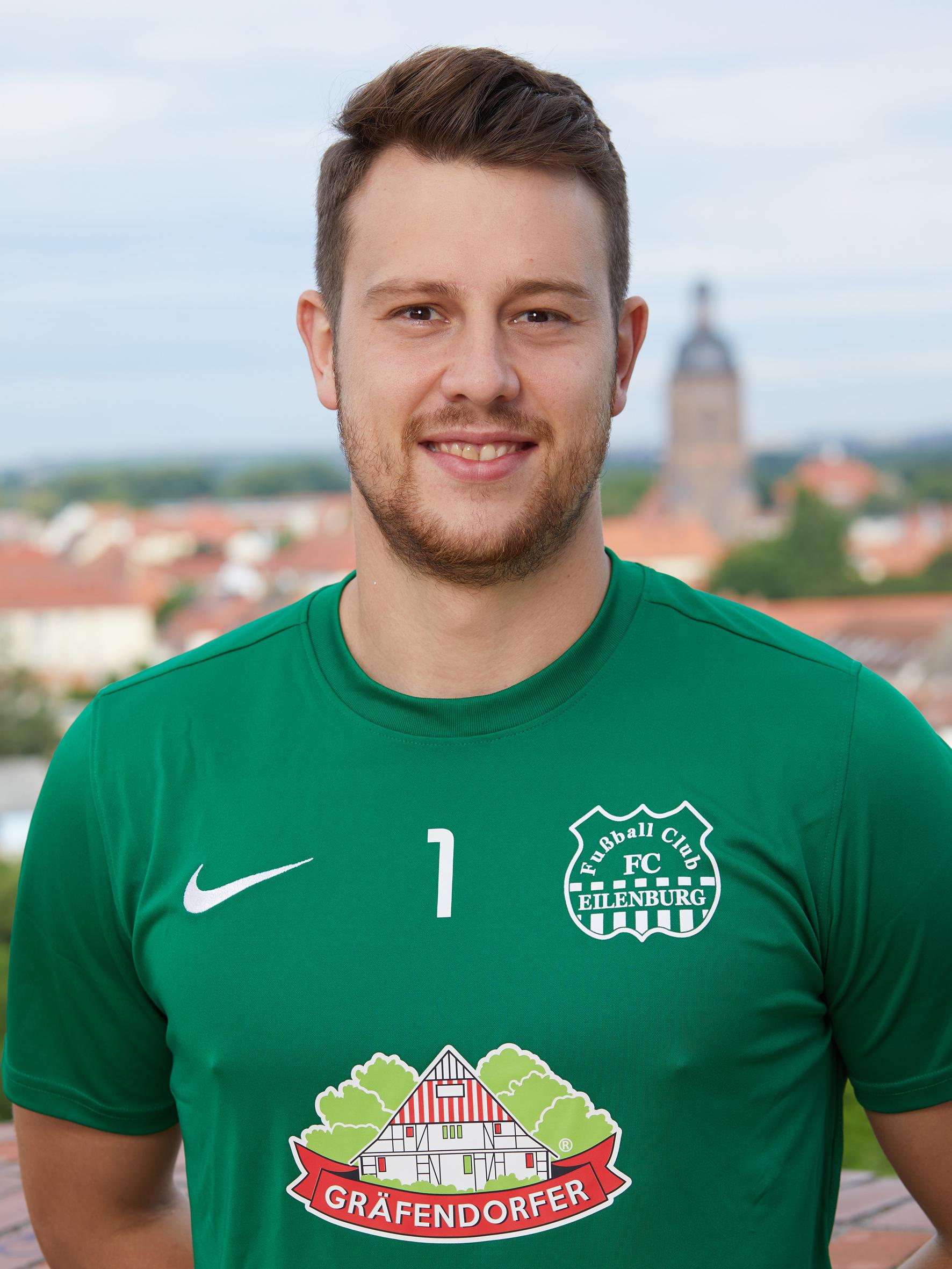 Andreas Naumann