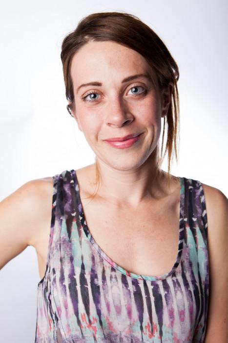 Kate DeWald