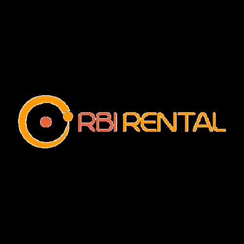 Orbi Rental logo