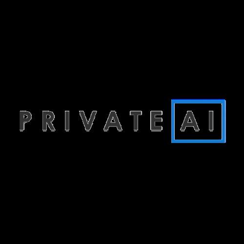 Private AI logo