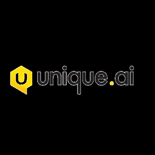 Unique AI logo