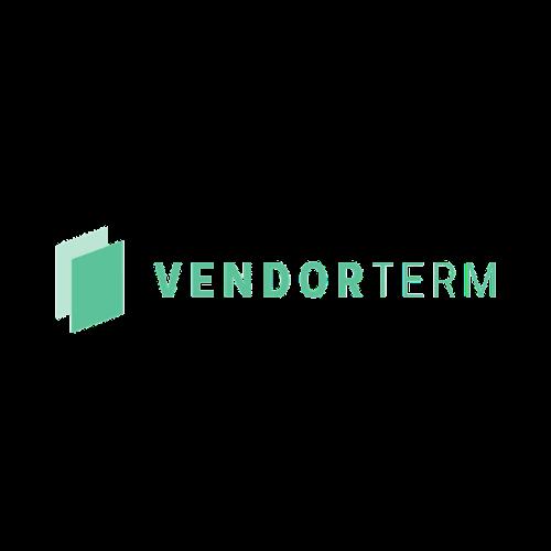Vendor Term logo