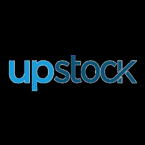 Up Stock logo
