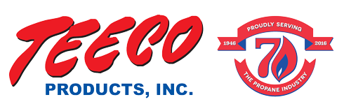 Teeco Products Logo image