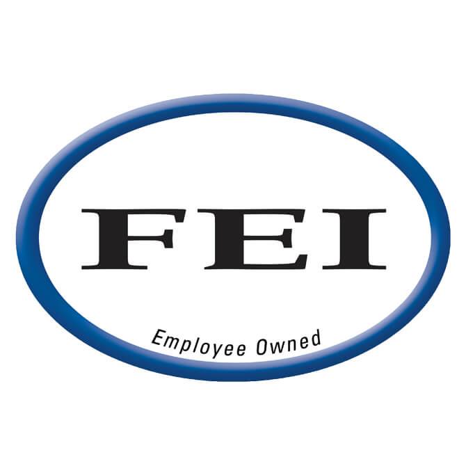 FEI Inc Logo img