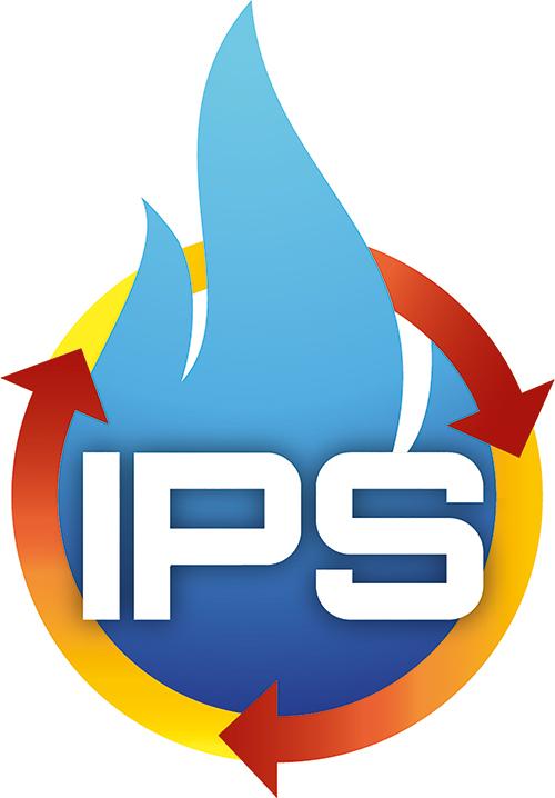 IPS Inc. Logo img