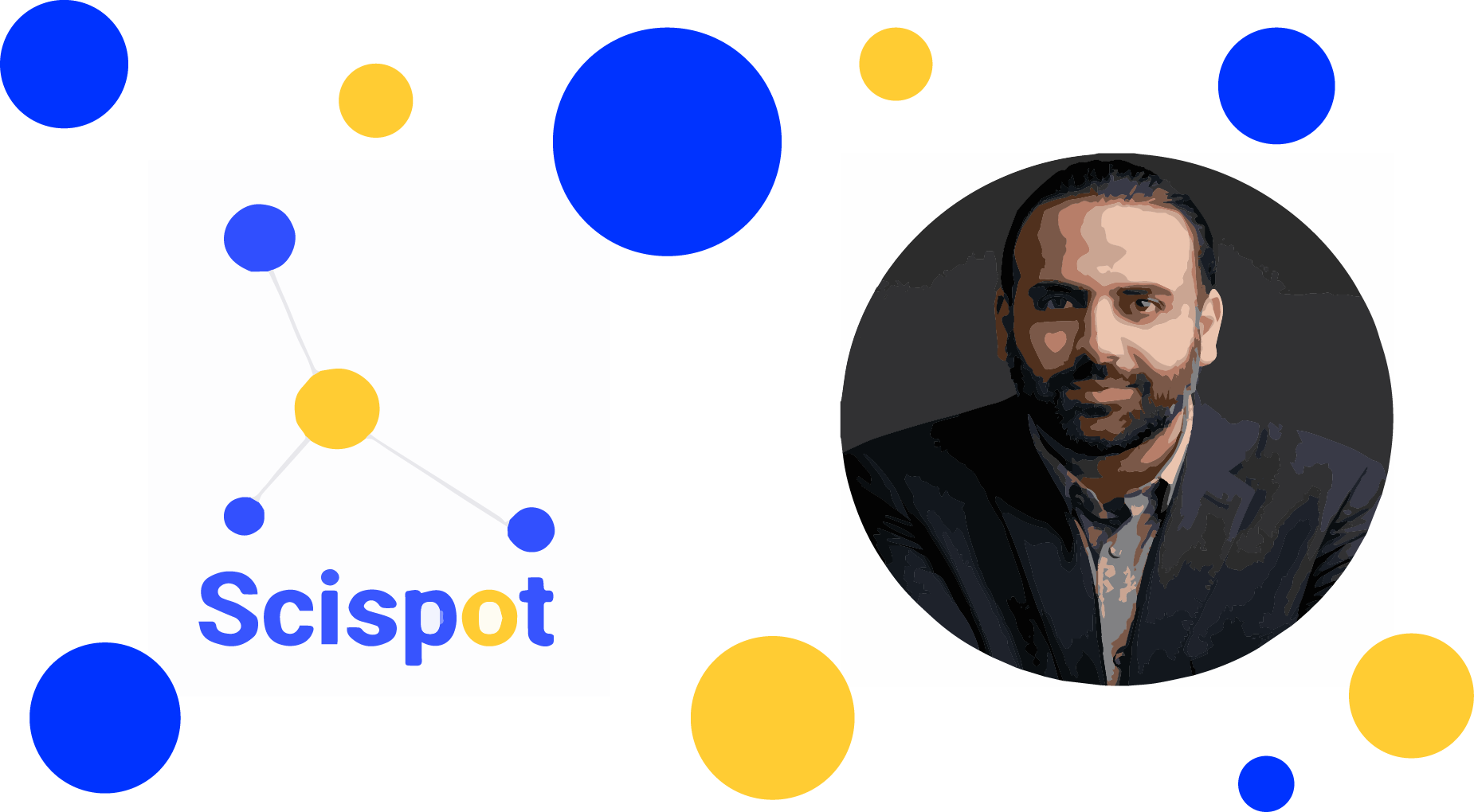 Why I started Scispot