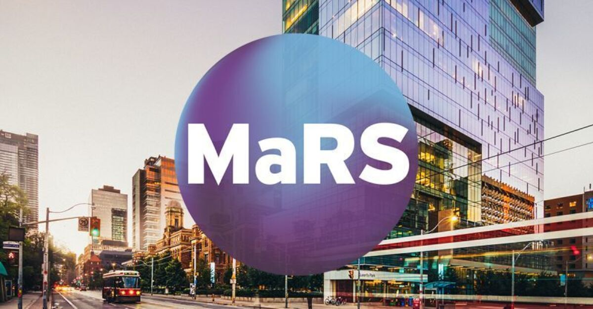 Scispot is now a MaRS Discovery District portfolio company