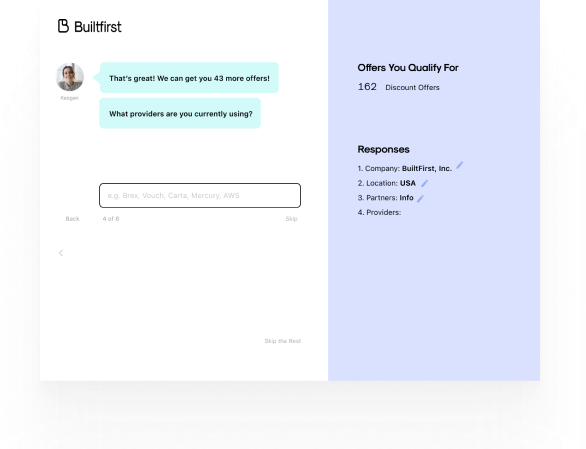 Free for All Founders   Why Founders Love Builtfirst