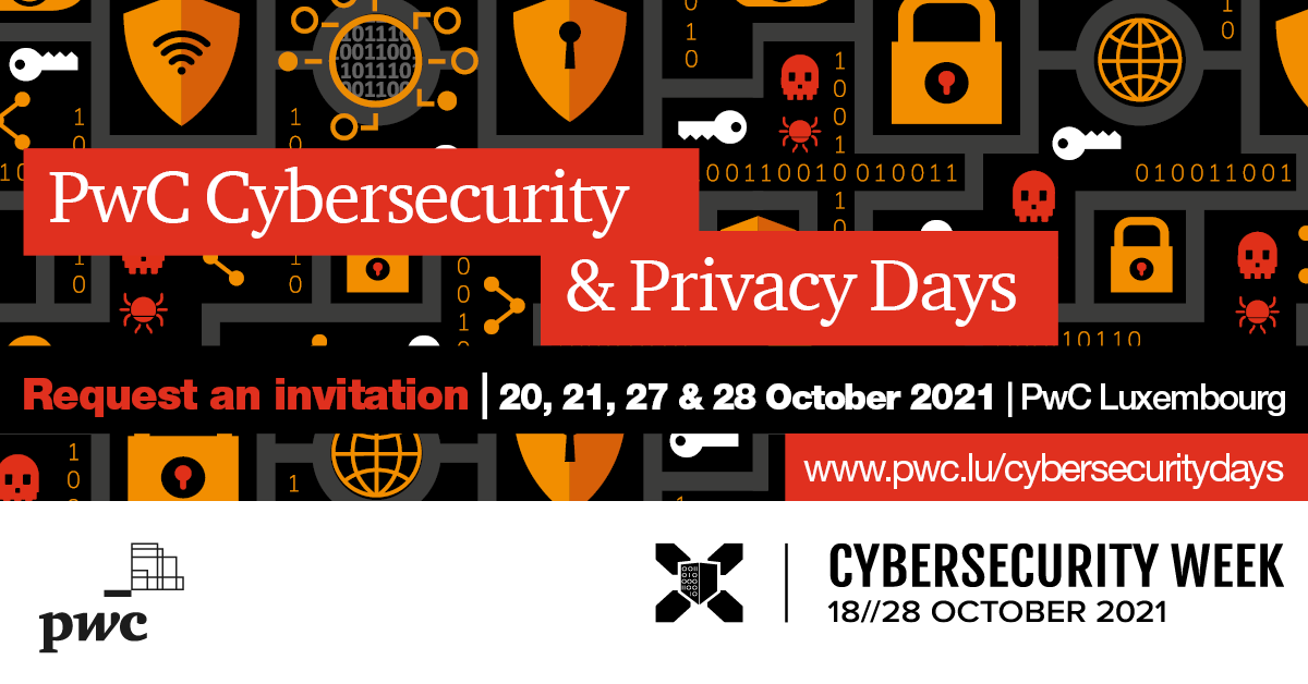 PwC Cybersecurity & Privacy Days Podcast Series
