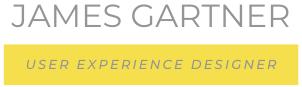 James Gartner Home Page