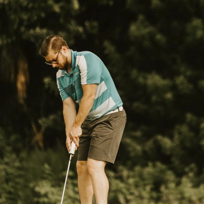 Golf guru user testimonial