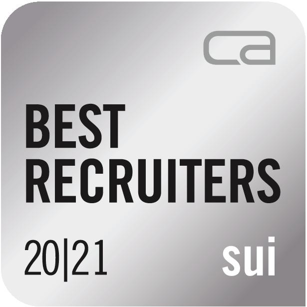 Best Recruiters 20|21