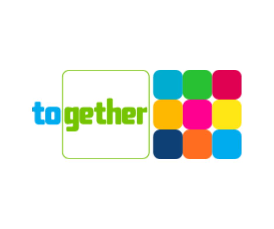 Logo der together Treffs