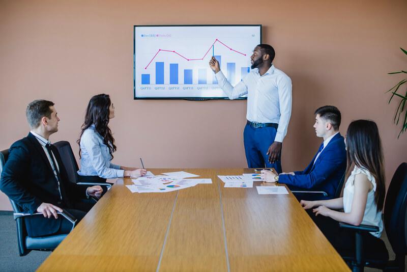 Acompanhando clientes na contabilidade