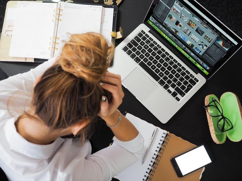 Gargalos que impedem produtividade na contabilidade
