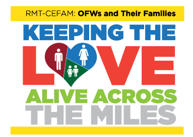 OFWs and Their Families