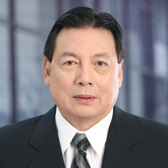 Jacinto C. Gavino, Jr., DPA