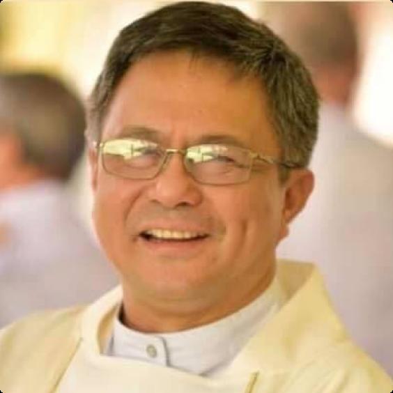 Fr.  Silvino L. Borres, S.J.