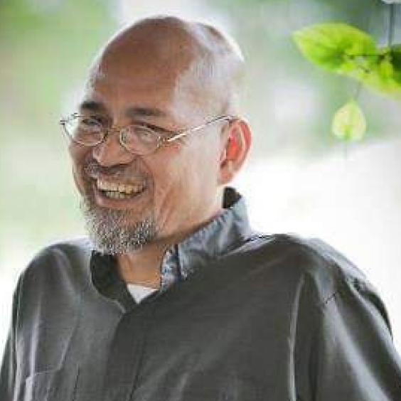 Fr. Teodulo P. Gonzales, S.J.