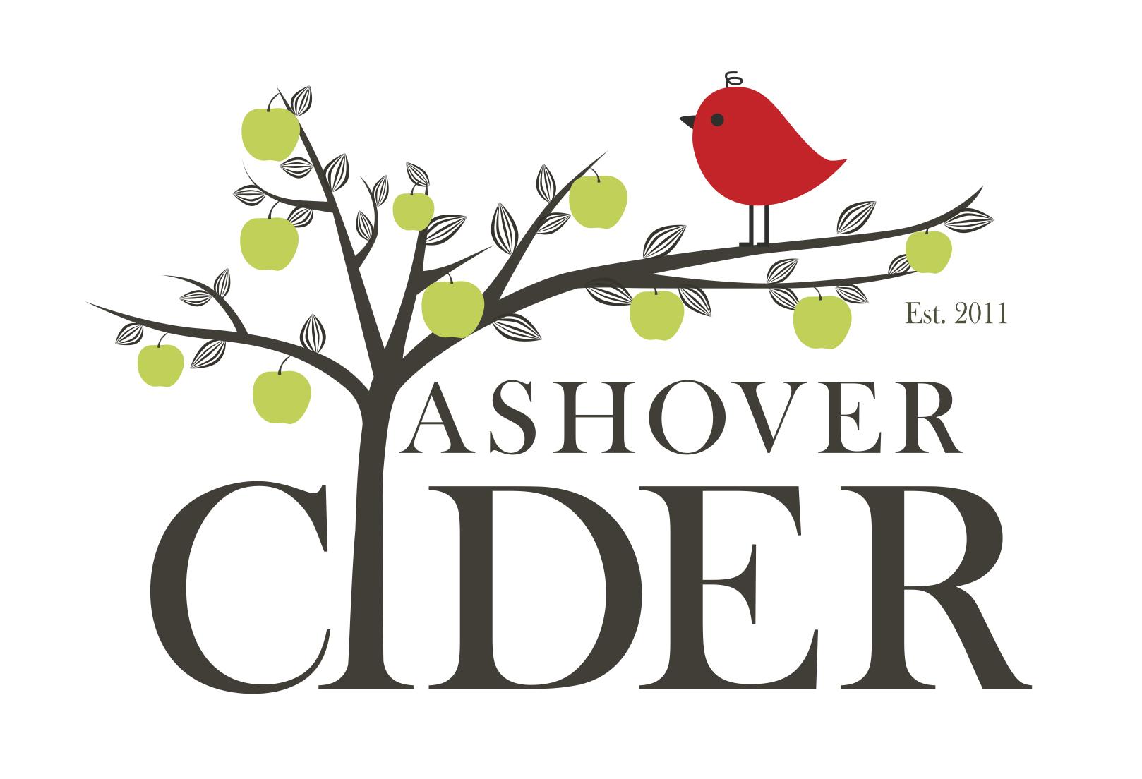 Ashover Cider logo