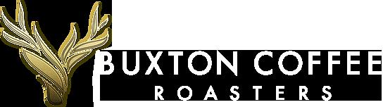 Buxton Coffee Roasters logo.