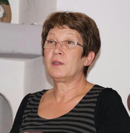 Chantal DELUCHEUX